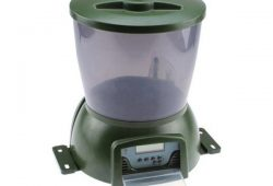 Automatic Pond Feeder: The Perks of Modern Technology