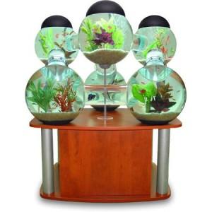 Home Fish Aquarium Equipment