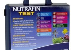 Saltwater Aquarium Test Kit